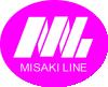 株式会社美咲ライン ロゴ